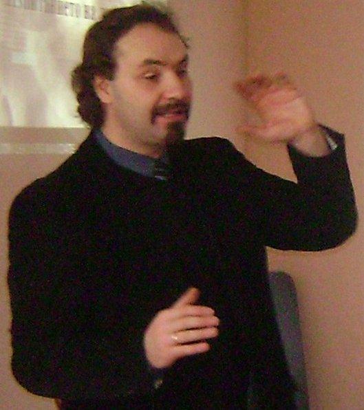 Гроздан Стоевски